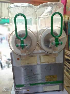 SLUSH MACHINE FOR SALE