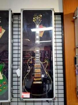 Cicilan Tanpa Kartu Kredit Epiphone Guitar LP Black Beauty 3 RW