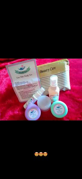 Beauty Skin Care 'Make Your Skin Glow Everyday'