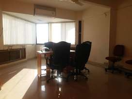 WELL FURNISHED OFFICE AVAILABLE FOR RENT/LEASE AT ELLORAPARK MAIN ROAD