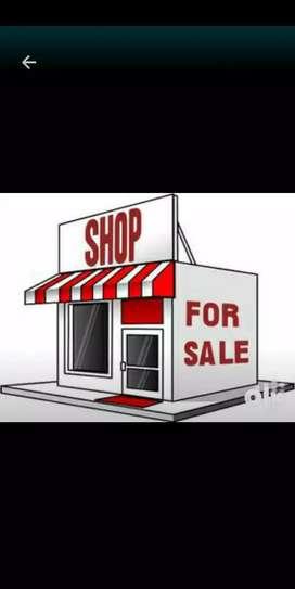 Shop for sale in Main market,  Rishikesh
