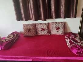 Bed ( Deewan )