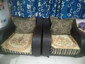 2nd Hand Sofa Set (Cash only)