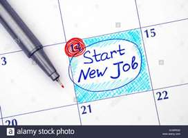 Work from home sialkot workers need for online typing home job