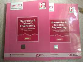Made easy ESE prelims previous years solved question papers
