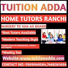 Home tutor available contact me