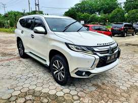 Mitsubishi pajero dakar ultimate th 2018