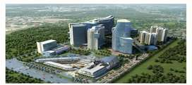 Commercial Shop for sale in DAH Greentech NX One Greater Noida