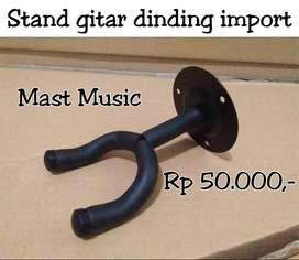 STAND GITAR GANTUNG IMPORT