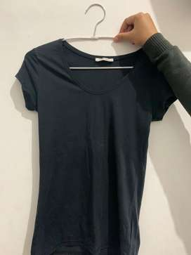 Zara T shirt basic