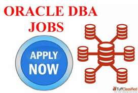 Oracle Database Administrator