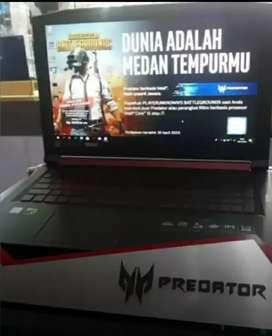 Acer Nitro 5 Predator Core i5 Credit 3menit