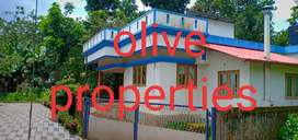 2bhk independent house for rent Aluva