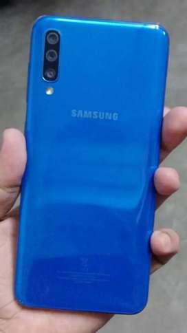 Galaxy A50 One year old