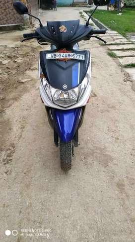 Yamaha ray Z perfect condition
