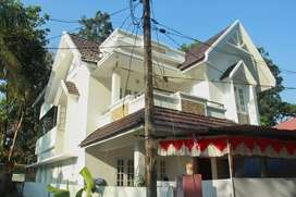 House for sale in kottayam , poovanthuruthu