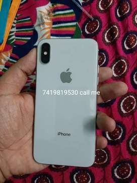 iPhone X 64 GB