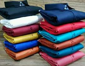 Awesome A1 Quality Cotton Shirt