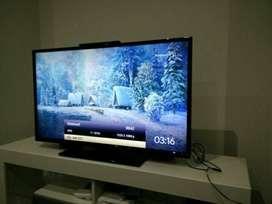 32 INCH TV SMART ANDROID 4K SHIVARATRI OFFER