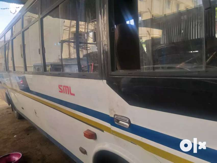 Sml ac bus for sale 0