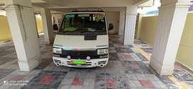 Tata Winger 2016 Diesel Good Condition