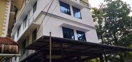 2 bhk apartment for rent bachelor's palarivattom puthiya road