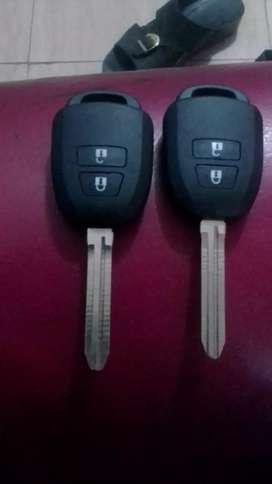 Specialist auto key and remote key making shop