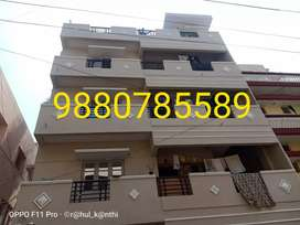 Selling 5 floor building 20.5×31 in subramanyanagar
