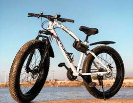 Sturdy fat bike imported for wholesale prices in MUMBAI