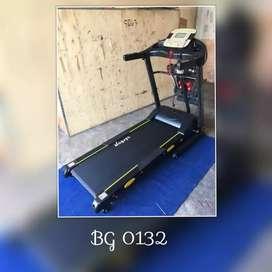 Treadmill Elektrik Nagoya // Bourguis AQ 08M07
