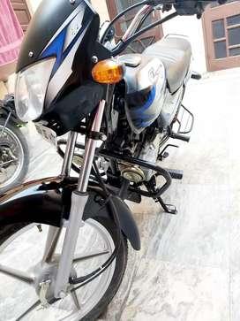 Ct 100 ES brand new bike
