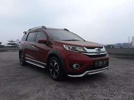 Honda BRV Prestige 2016 km 26.000, Bogor