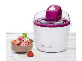 Ice Cream Maker - SilverCrest- Made in Germany