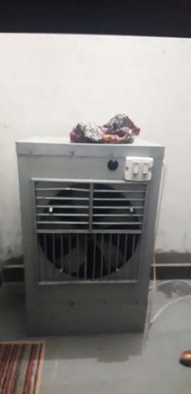Cooler in working condition