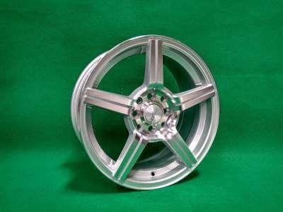 model velg hsr -R16X7-H8X100-1143-ET40-SMF 0