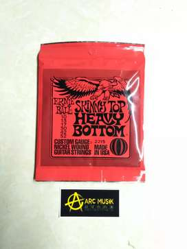 Senar Ernie Ball uk. 010 Heavy Bottom