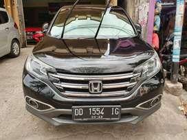 Honda CRV 2013 2.0 Manual Kondisi Istimewah