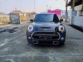 Mini Cooper S 2.0 Turbo 2015 5 Pintu