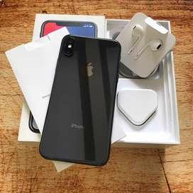 Iphone X 256 Gb Space Grey (ZP/A)