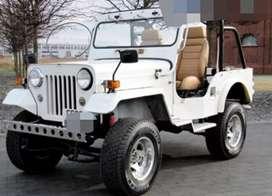 4x4 mitsubishi  jeep