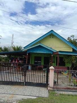 Dijual cepat (secepat cepatnya) Rumah di Kabupaten Simeulue