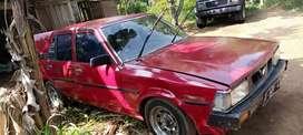 Corolla DX tahun 82