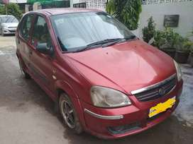 Tata Indica V2 2007 Petrol Well Maintained