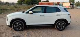Hyundai Creta 1.5 CRDI SX, 2020, Diesel