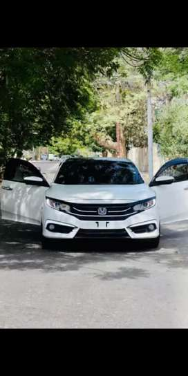 Rent a car service in karachi