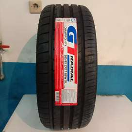 Jual ban GT Champiro Hpy 205/45/17 bisa buat Avanza Xenia Veloz Ertiga