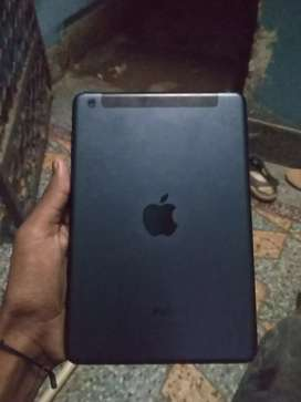 I pad mini 2 new condition only I pad