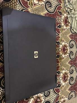 HP compaq nc6400 laptop for sale faulty