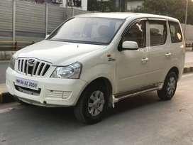 Mahindra Xylo 2009-2011 E4, 2010, Diesel