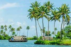 Best offers on Holiday Tour Packages for kerala .